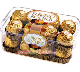 16 pcs ferro rocher