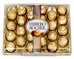 24 pcs ferro rocher
