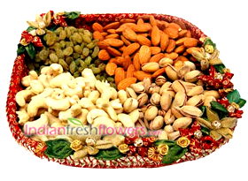 Assorted Tiny Dryfruits